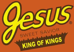 jesus sweet savior king of kings