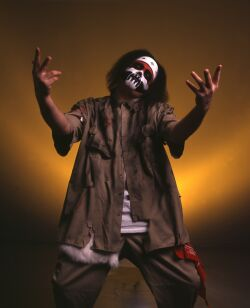 anybody killa