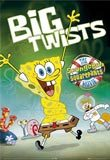 big twists spongebob