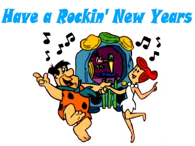 have a rockin new years