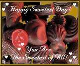 happy sweetest day