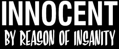 innocent by reason of insanity