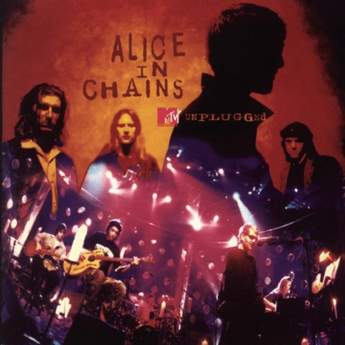 Alice in chains unplugged