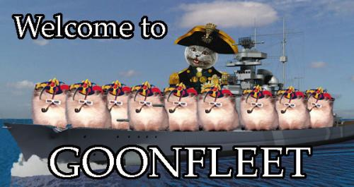 welcome to goonfleet