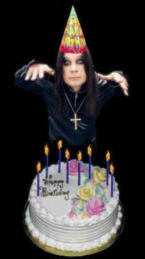 happy birthday ozzy