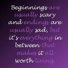 scary beginnings sad endings