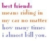 Category Friendship Quotes