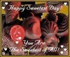 Search sweetest day